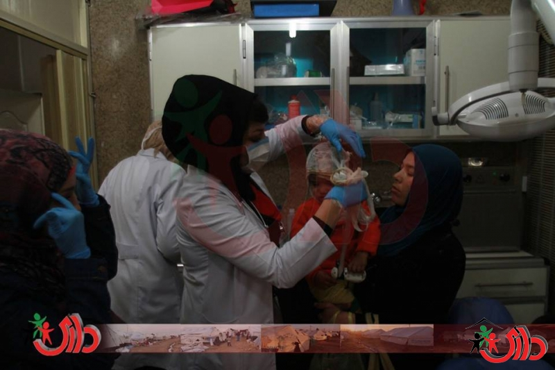 DARY free clinic treated 1,000 prissy patients at least monthly